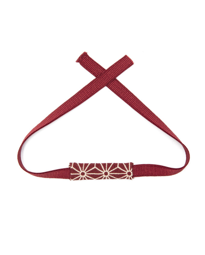 shop online di sen-factory accessori moda handmade sete giapponesi - n.18 braccialetto