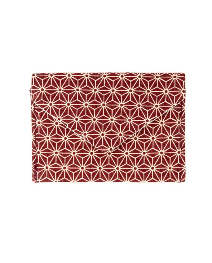 shop online di sen-factory accessori moda handmade sete giapponesi - hyggy | porta biglietti da visita | porta carte di credito