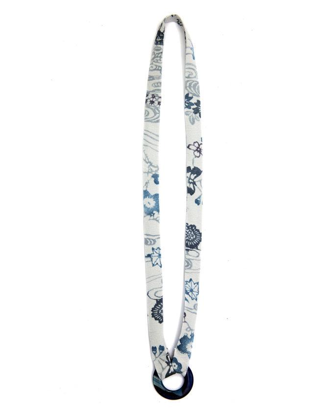 shop online di sen-factory accessori moda handmade sete giapponesi - neky